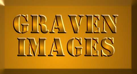 Image result for making graven images
