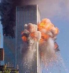 9/11 devil face 2