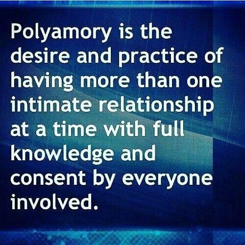 consensual polygamy